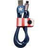 Marvel Captain America Micro USB cable 120cm Image