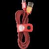 Marvel Iron Man Micro USB Cable 120cm Image