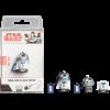 32GB Star Wars TLJ R2-D2 USB Flash Drive Image