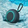 NGS Roller Creek 10W Waterproof BT Speaker - Mint Image