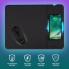 NGS Wireless Charging Mouse and Mouse pad Set - Cruisekit Image
