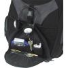 Targus TSB007US 15.4-inch Laptop Backpack - Black/Grey Image