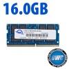16GB OWC PC4-21300 2666MHz DDR4 SO-DIMM Single Memory Module Image