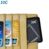JJC Memory Card Case for 4x microSD + 2x SD Cards - Gray Edition - MCH-SDMSD6 Image